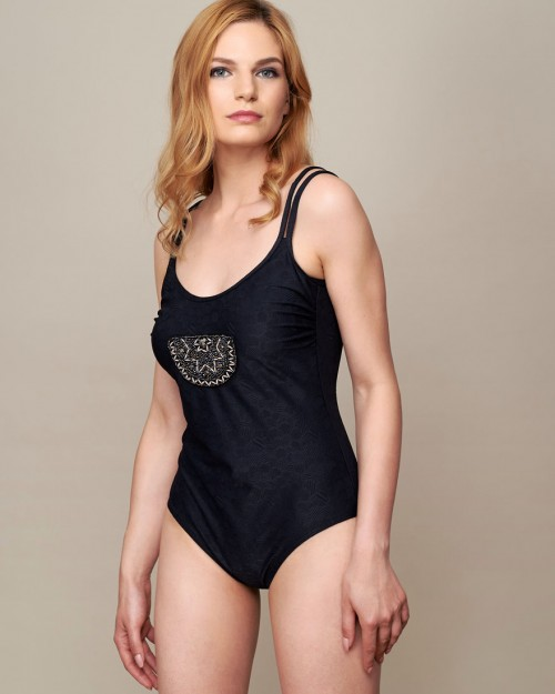 Swimsuit SESSILY