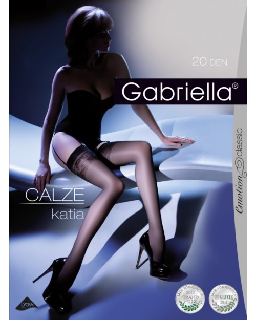 Stockings Gabriella Katia