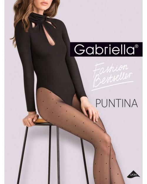 Tights Gabriella Puntina