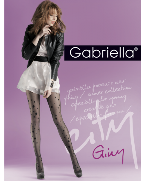 Tights Gabriella Giny