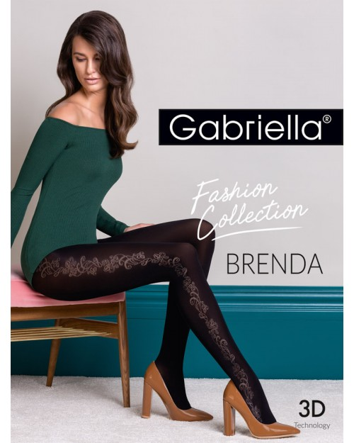 Tights Gabriella Brenda