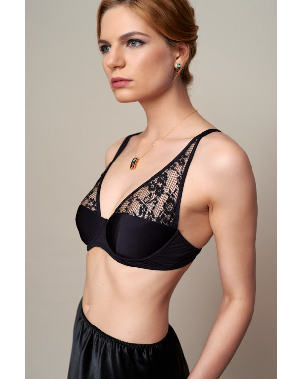Sailing wired bra LEPEL