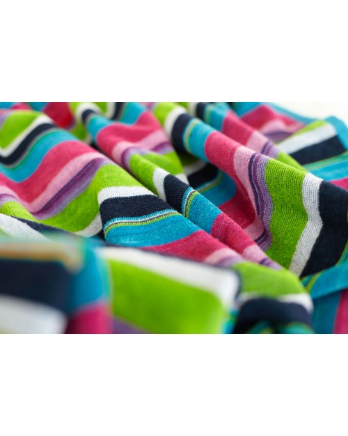 Beach towels Le Comptoir de la Plage - Stripe 4