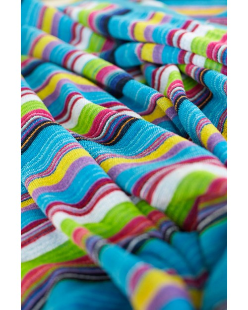 Beach towels Le Comptoir de la Plage - Stripe 2