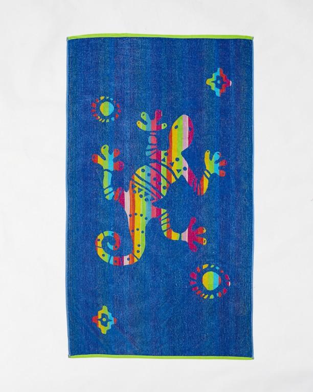 Beach towels Le Comptoir de la Plage - Salamander
