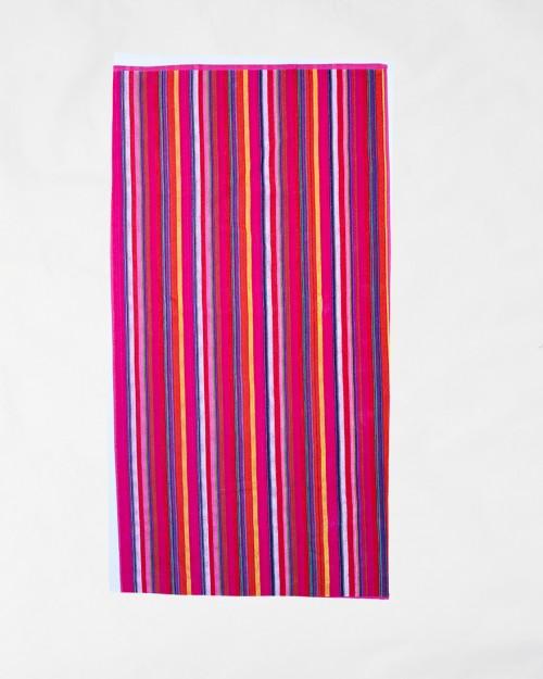 Beach towels Le Comptoir de la Plage - Stripe 3