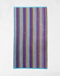 Beach towels Le Comptoir de la Plage - Stripe 4