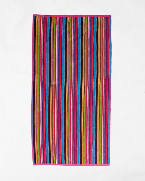 Beach towels Le Comptoir de la Plage - Stripe 5
