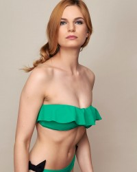 Swimwear top SESSILY SARDINIA
