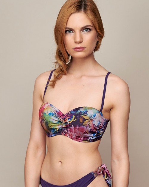 Swimwear top SESSILY LIPARI