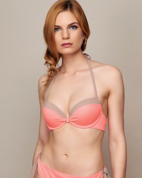 Swimwear top SESSILY STROMBOLI