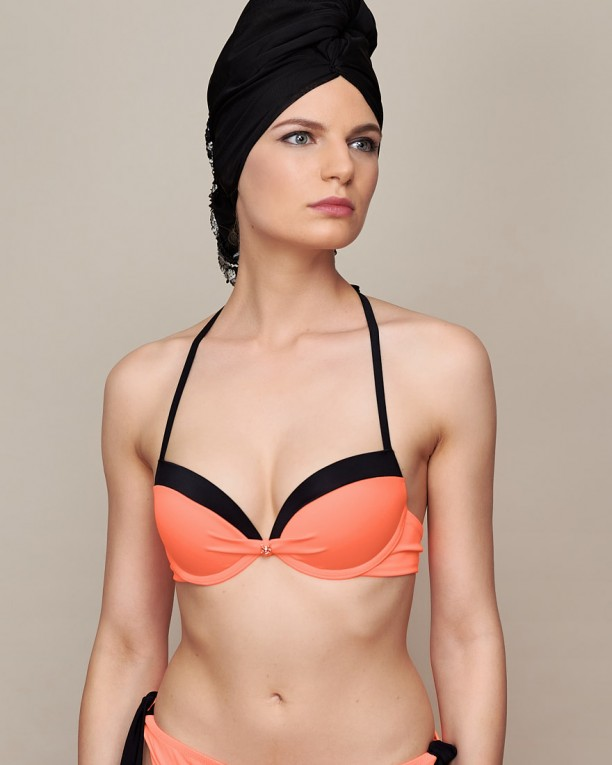 Swimwear top SESSILY SALINA