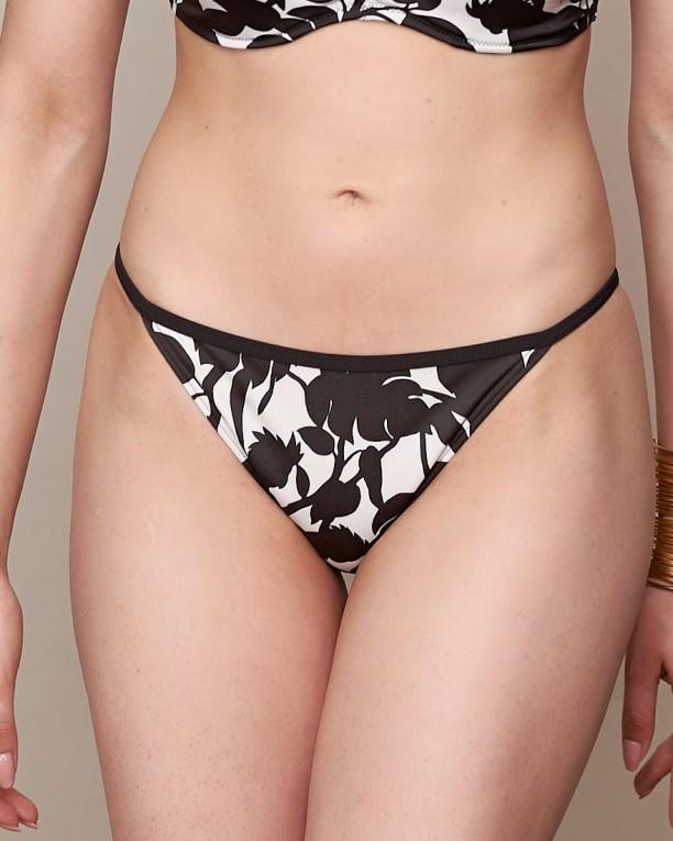 Bikini brief SESSILY JUNGLE