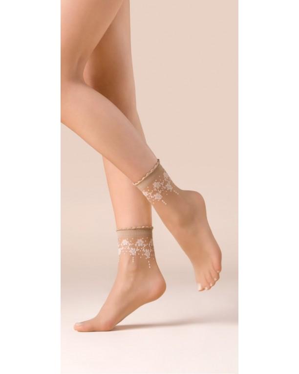 Къси чорапи Gabriella Bloom