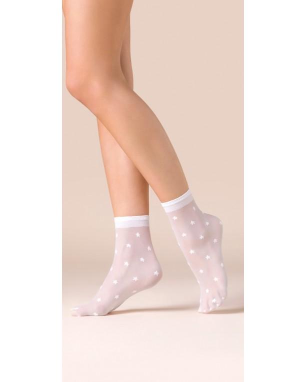 Къси чорапи Gabriella Stars