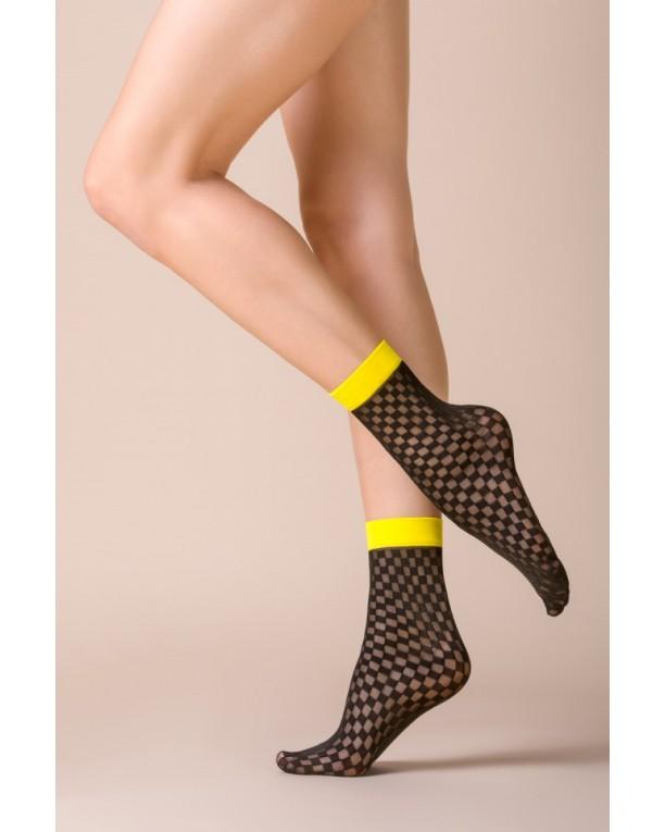 Къси чорапи Gabriella Van